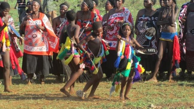 Trouwerij Swaziland