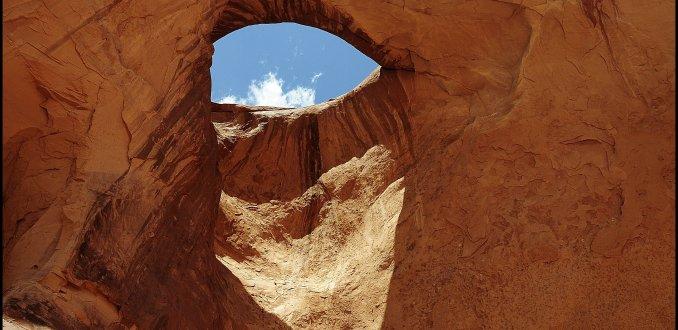 Colorado Plateau !