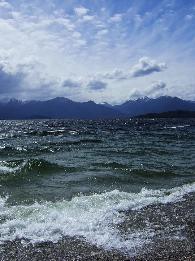 Te land, te zee en in de lucht...