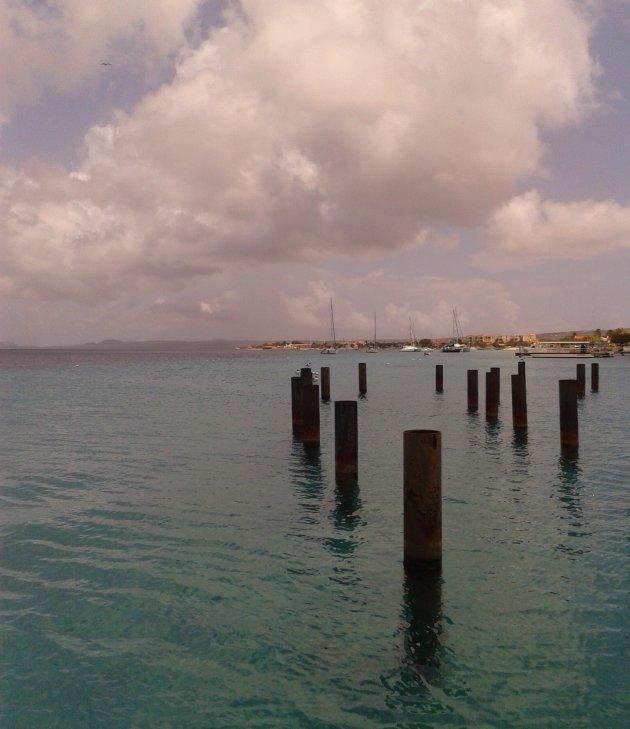 Live vanaf Bonaire
