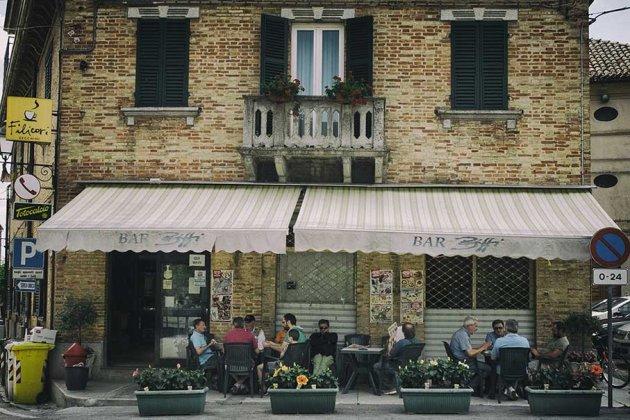Italian Siesta