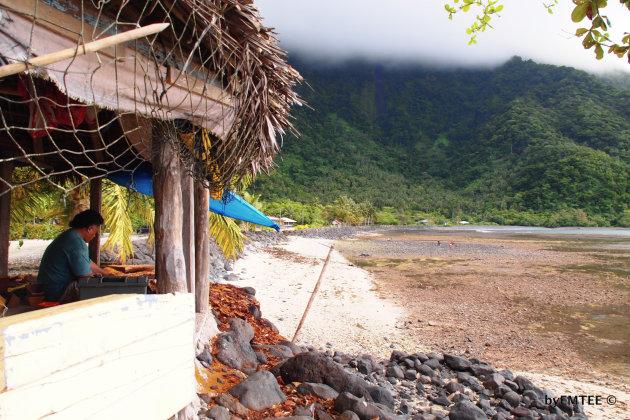 Handcraft Uafato - Samoa