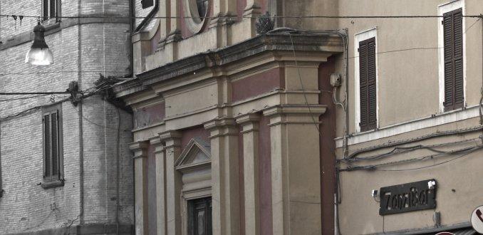 Italiaans straattafereel