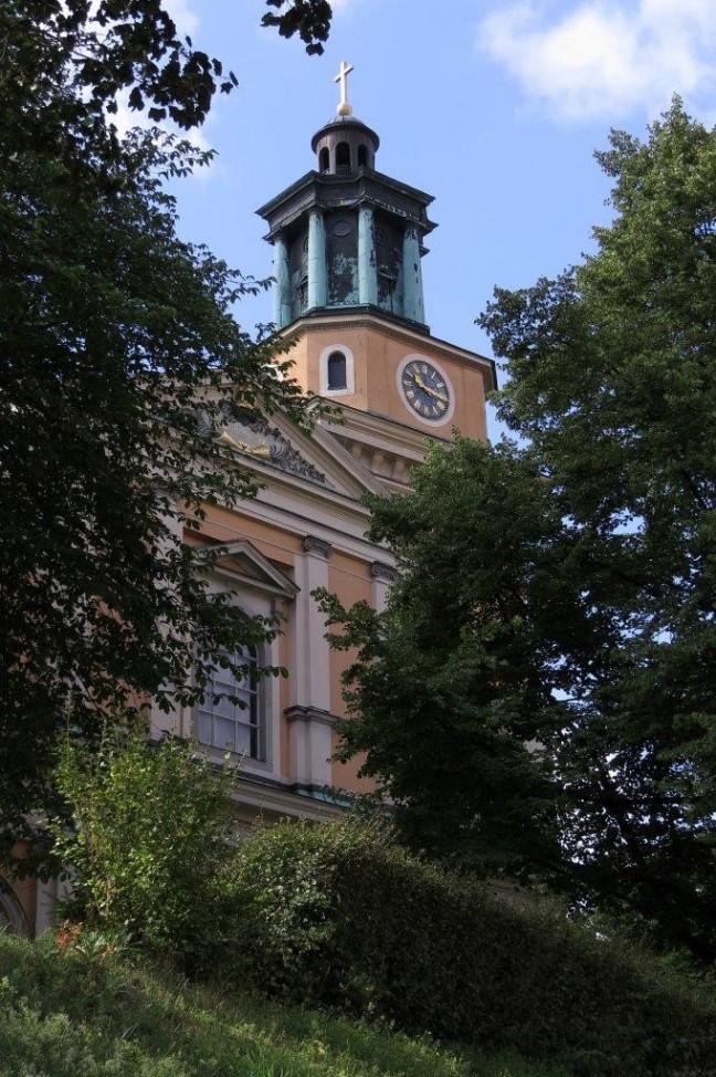 St. Maria Magdalenakerk