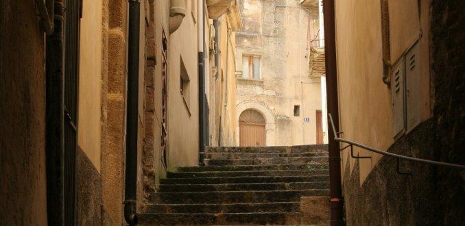 Doorkijkje op Sicilië