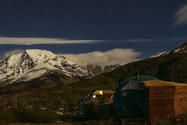 EcoCamp Torres del Paine