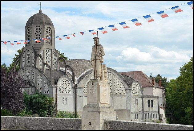 Kerk van Beton