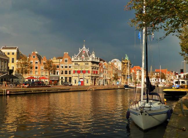 De Waag Haarlem