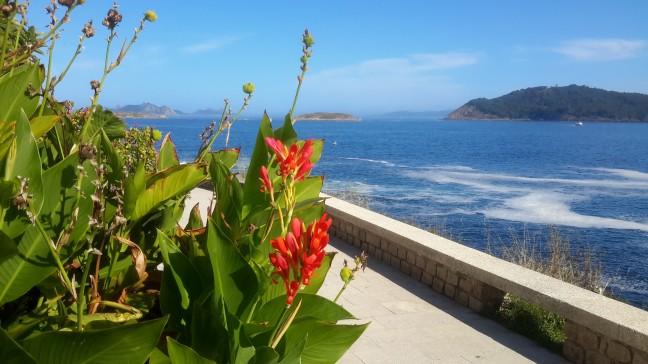 Baiona, een verassing langs de noordwest kust van Spanje.