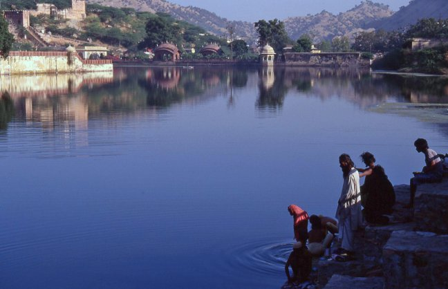 Lake Maota