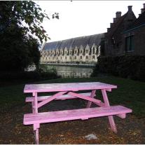 '452063' door chateau