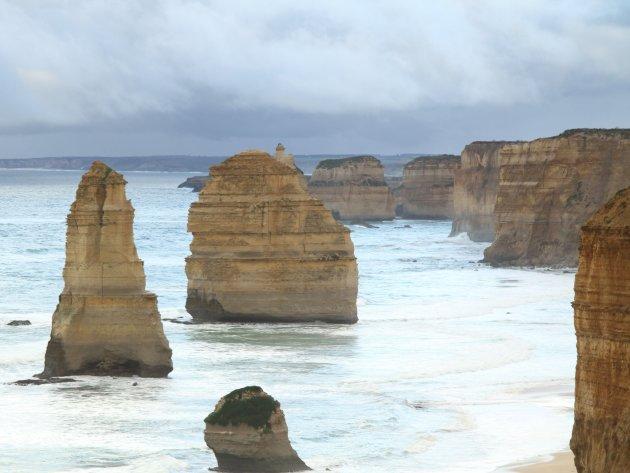 Twelve Apostels at Great Ocean Road