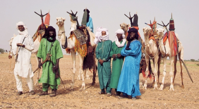 Kamelenfeest