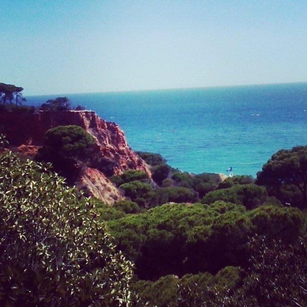 Prachtige Algarve