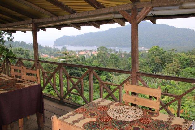 Roca Sao Joao dos Angolares