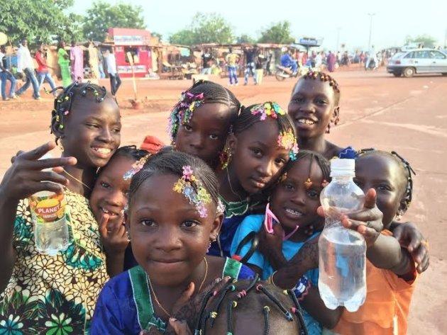 Mali kinderen