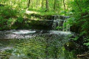 Natuur Wisconsin