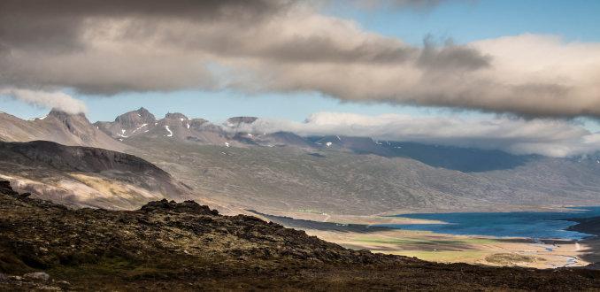 Fjorden-tocht