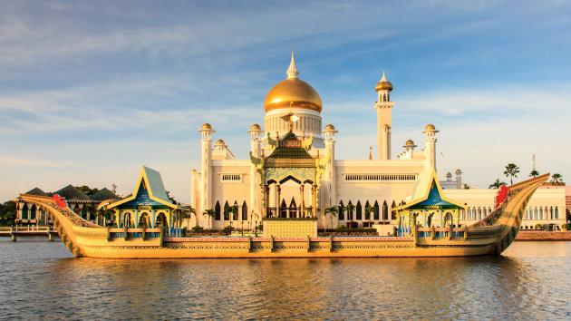 Gouden moskee