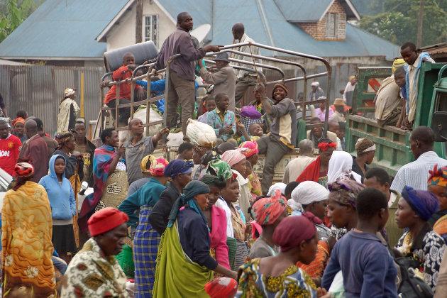 Kisoro: vervoer op maat