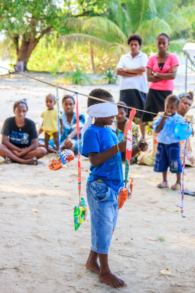 Kerst op Vanuatu