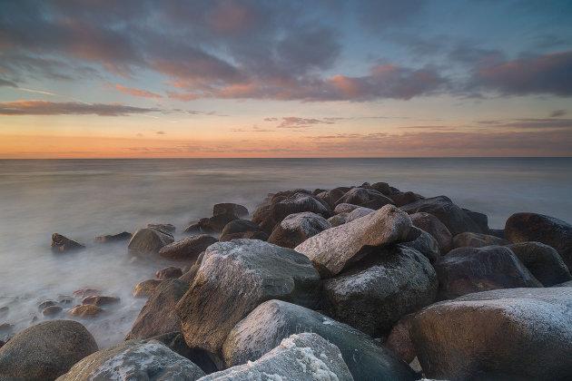Rågeleje strand