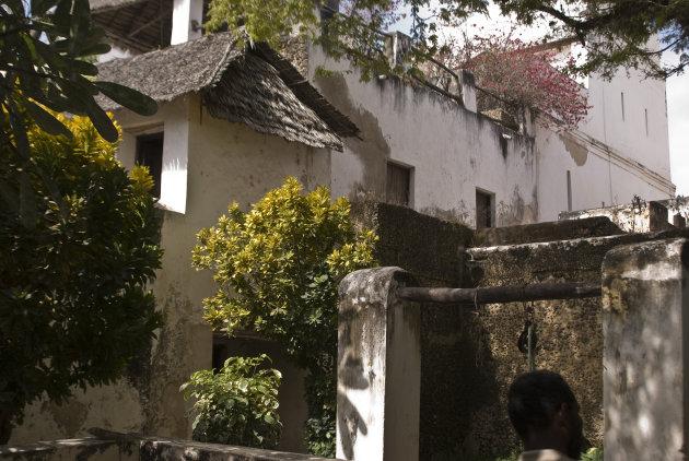 Swahili House Lamu