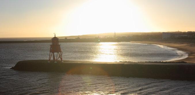 Newcastle kust