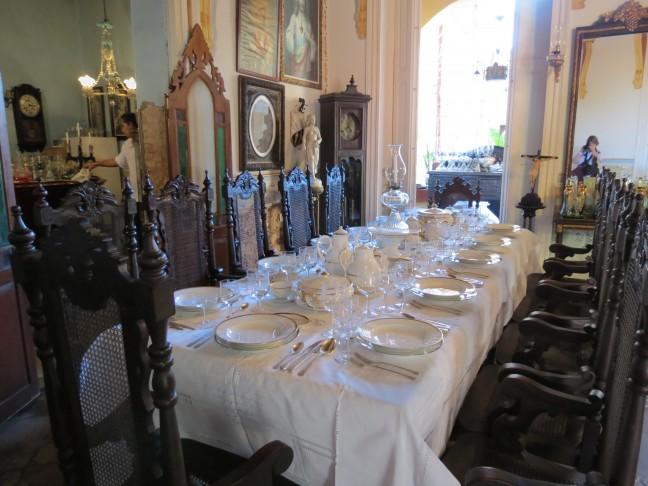 Het Diner (met tip)