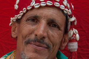 Marokkaanse man