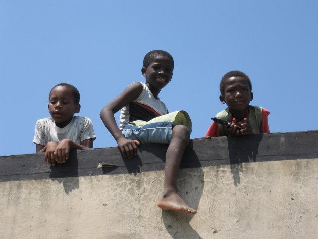 township kids