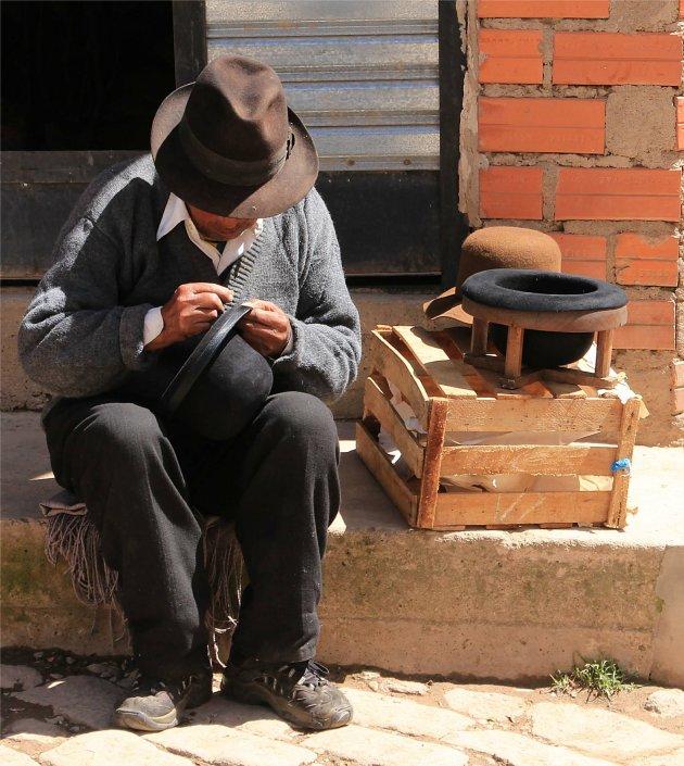 hoedenmaker