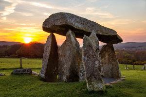 Welsh Stones