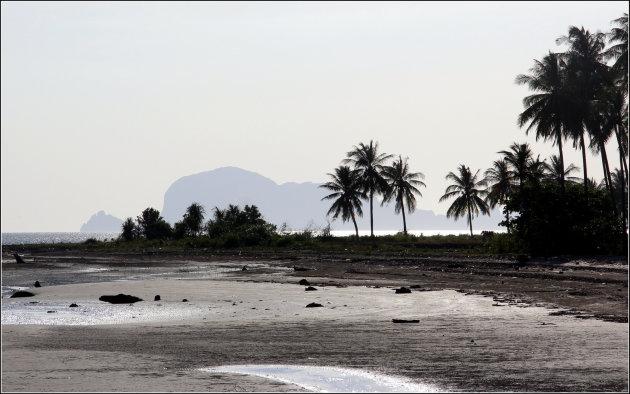 Stil eiland