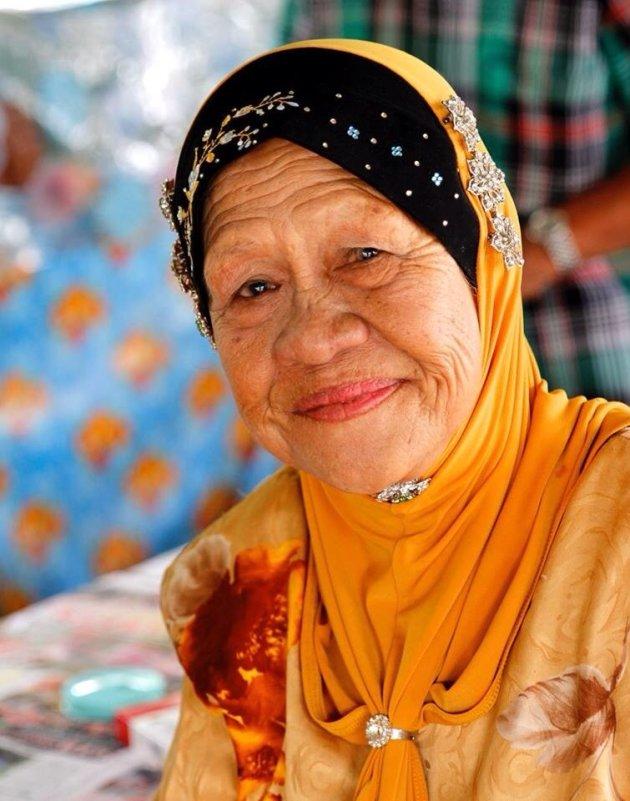 Faces of Brunei