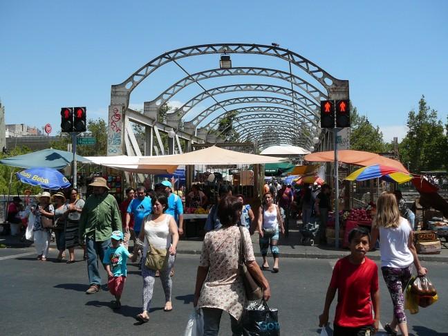 Bellavista markt