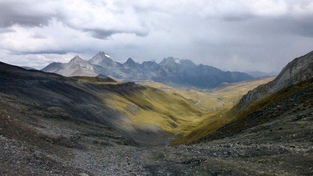 park Huascaran