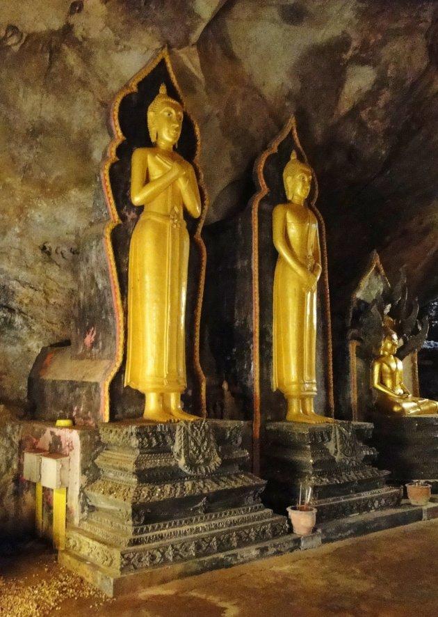 Grot tempel