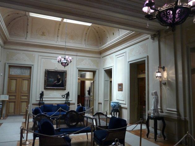 Punta Arenas - boeiend museum