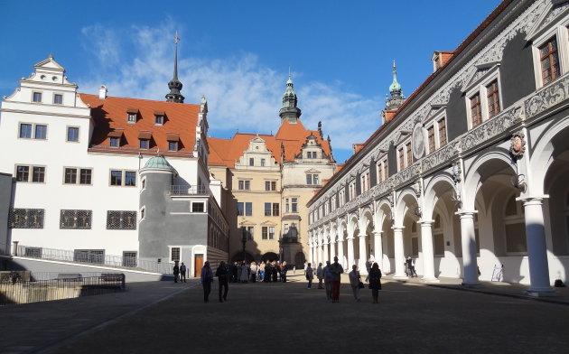 Zeldzaam mooie kunst bekijken in Dresden, waarvoor je vooraf moet reserveren.