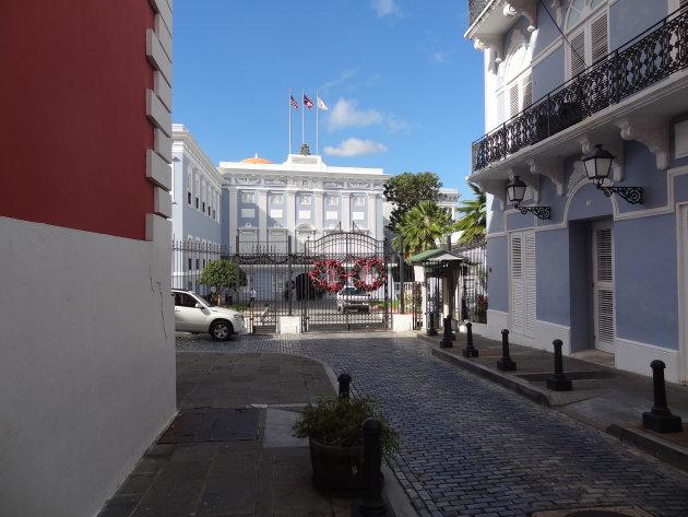 San Juan is een bezoek waard!