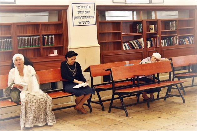 Meron, een Joods spirituele plaats