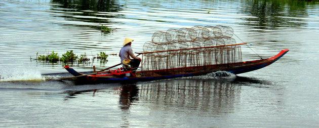 Visrijk water