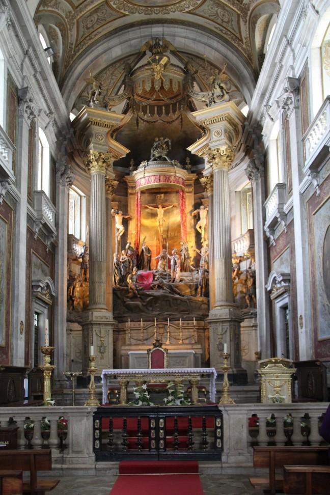 Bedevaartskerk Bom Jesus in Braga