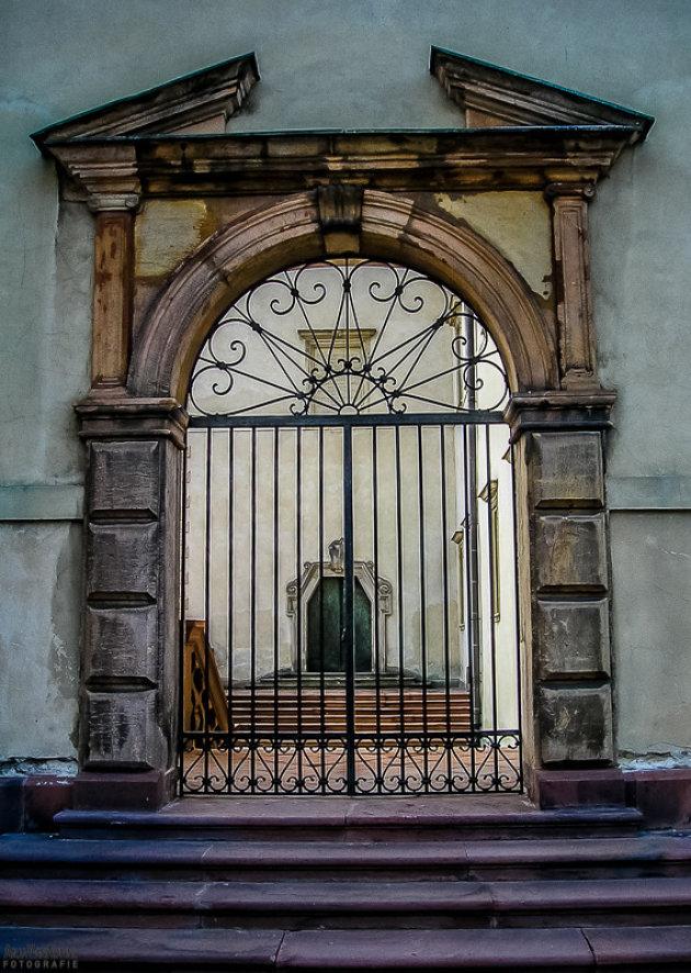 Bischop poort