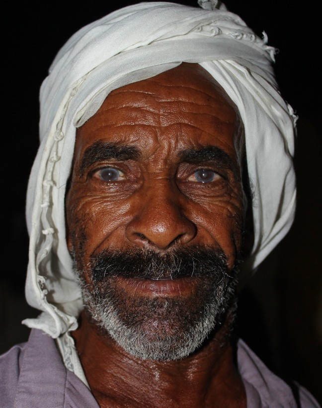 Bedoeïenen-excursie