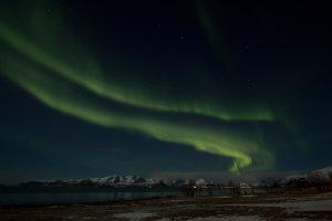 Noorderlicht Vesterålen