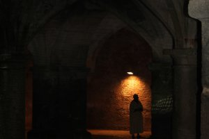El Jadida in de onderaardse cisterne