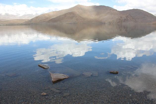 China; zijde-route (Kashgar en omgeving)