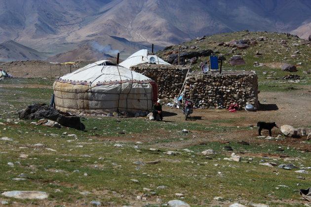 China; excursie dagelijks leven Oeigoeren